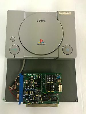 Board jamma Play station PS1 PSX  RARE!!