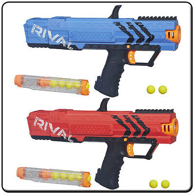 Nerf Rival Apollo Xv 700 Asst In Red