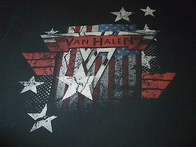 Van Halen Shirt ( Used Size XL Missing Tag ) Good Condition!!!