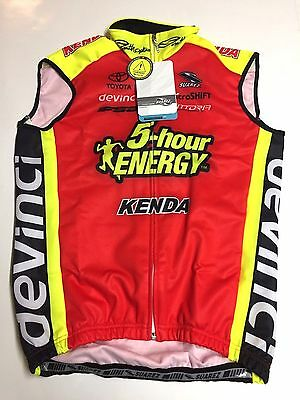 Winter Thermal Cycling Vest by Suarez assorted sizes New!