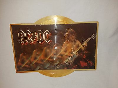 Ac/dc  - Limited Edition