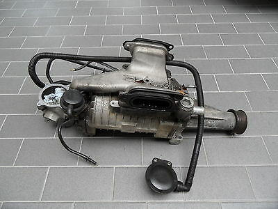 Kompressor für Jaguar XJR X350 4.2 V8 396PS Supercharger 2004 116.000km