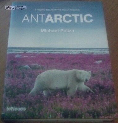 Antarctic. A Tribute to Life in the Polar Regions - Michael Poliza
