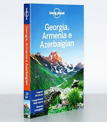 Georgia, Armenia E Azerbaigian Guida Turistica [Lonely Planet] Edt