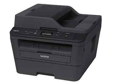 Brother Monochrome Compact Laser 3-In-1 Multifunction Wireless Duplex Printing