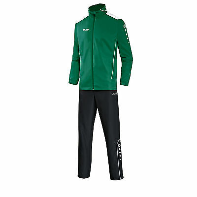 Jako bicolour Tracksuit Cup (9883+6583 NOS 100% Polyester male NEW