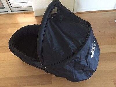 Baby Jogger Bassinet for City Mini And City Mini GT models BLACK