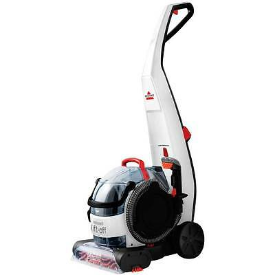 Bissell 11908 PowerWash Lift-Off Carpet Cleaner 1000W with Heated Cleaning *NEW*