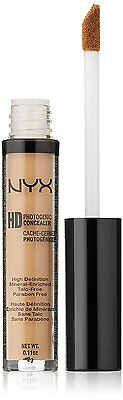 NYX HD Photogenic Concealer Tan CW07