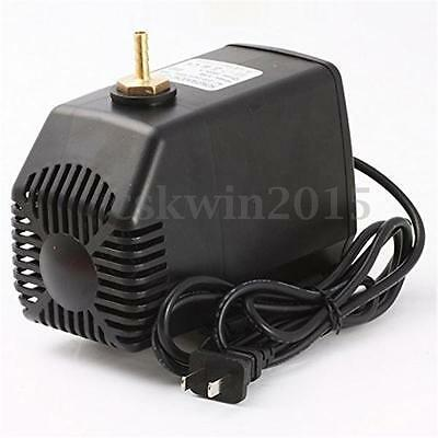 220-240V 75W 3.5m Water Pump Engraving Cooling Machine For CNC Spindle Motor