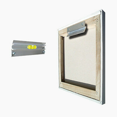 """CH12 Canvas and Open Back Frame Hanger 12"""" 304mm"""