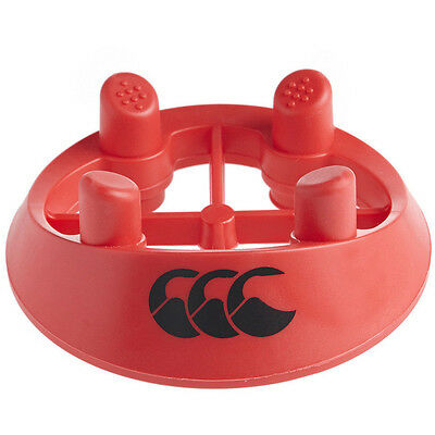 Canterbury Mens Natural / Artificial Pitch Rugby Kicking Tee