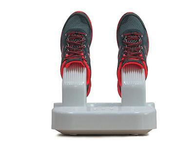 STERYDRY Steriliser & Dryer for Trainers removes odours & Athlete's Foot Fungi