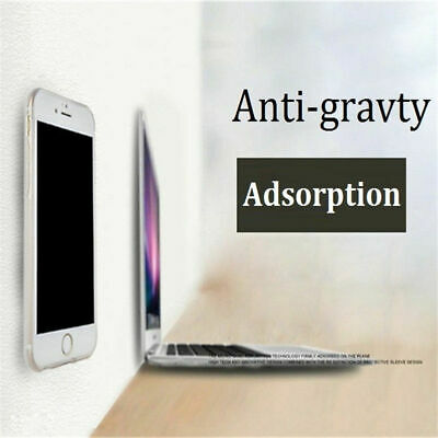 AntiGravity Case Cover Hülle für Samsung Galaxy S6 S7 Edge iPhone 6s 6 7 Plus