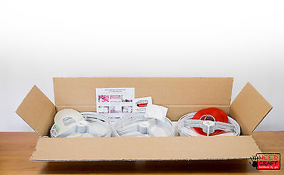 Student Lampshade Workshop Pack - 20cm Small Lampshades - 50 pack