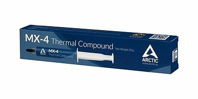 Arctic Cooling MX-4 Thermal Compound 20g Tube *FREE SHIPPING*
