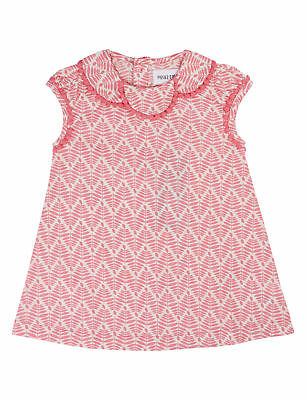 Phister & Philina Baby Kleid Bella in Rosa