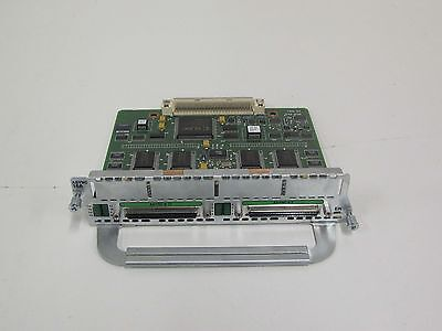 Cisco Nm-16A. 90 Day Warranty. Free Uk Shipping