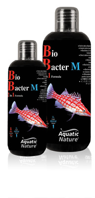 Aquatic Nature Bio-Bacter M 2 in 1 300ml