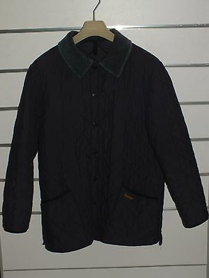barbour  eskdale cotton quilted  jacket L