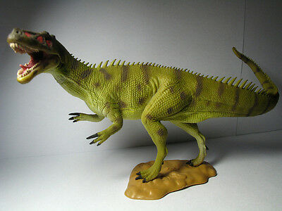 2016 New Collecta Dinosaur Toy / Figure Torovosaurus with movable Jaw 1:40 Scale