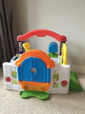 Little Tikes Activity Garden Play Centre RRP £49.99