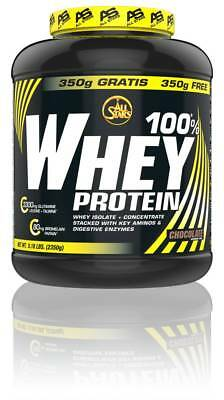 (18,39EUR/kg) All Stars - 100% Whey Protein 2350g Dose