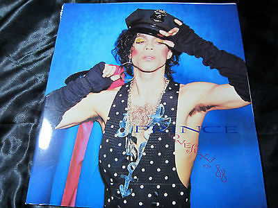 Prince the Artist - Lovesexy Tour Book Program - 1988 Tour -Nice Collectible!!!