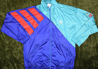 Norway Olympic Issued Tracksuit Top