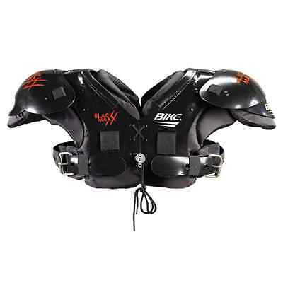 BIKE Blackmaxx General purpose shoulder pad for all positions.