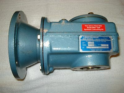 NOS Boston Speed Reducer Boston Gear Series 800 Helical Gear