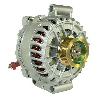 DB Electrical AFD0117 NEW ALTERNATOR (For FORD MUSTANG 4.0 4.0L V6, 2005 2006