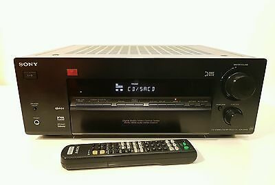 Sony STR-DB780 5.1 Channel 100 Watt Receiver - stunning!