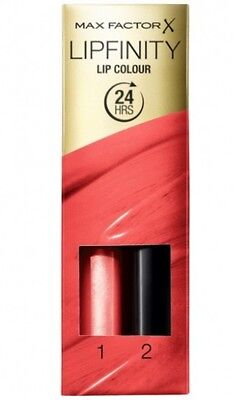 Max Factor Lipfinity 24 Hrs 335 Just In Love