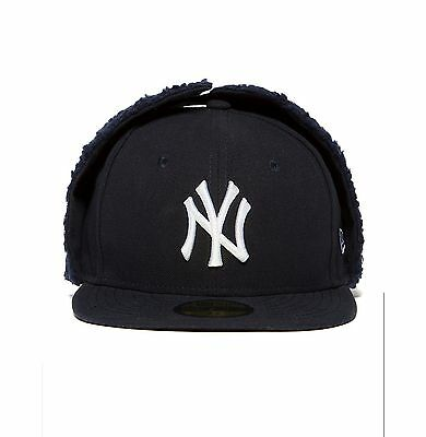 MLB 59FIFTY New York Yankees Dog Ear Cap