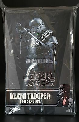 Hot Toys 1/6 Star Wars Rogue One Death Trooper Specialist MMS385