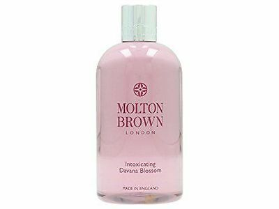 MOLTON BROWN Intoxicating Davana Blossom Bath & Shower Gel ~ (300ml) ~ New Stock
