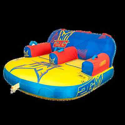 2G Towable tube by HO Watersports 66701000