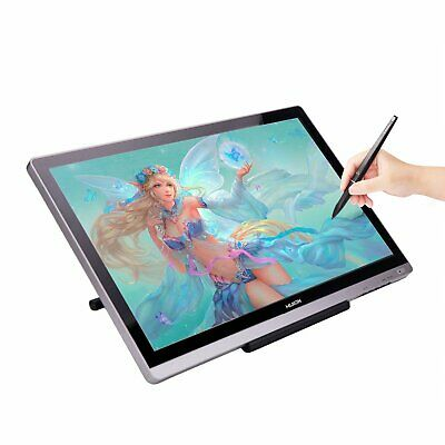 21.5Inch Huion GT-220 V2  HD Graphics Monitor Screen Display Art Drawing Tablet