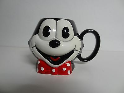 Vintage Felix the Cat Mug 1989 by Applause Valentine's Day Gift! Amazing FunGift