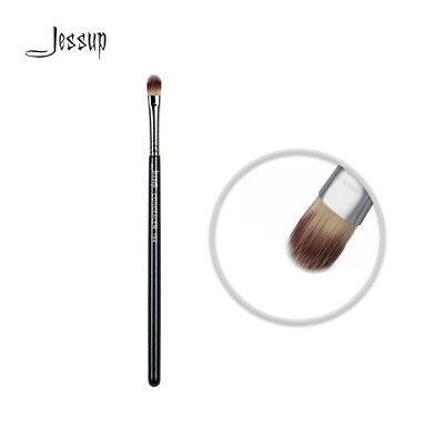 Jessup Pro Face Makeup Brushes Concealer Blending 194 Best Cosmetic Brush Tool