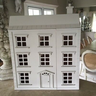 French Style Doll House Doll's House Dollhouse