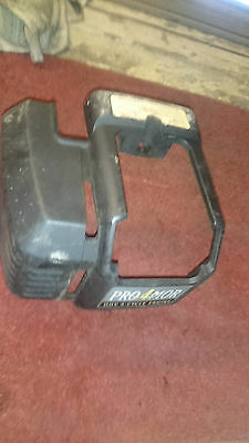 Ryobi~Strimmer 4 Stroke~Pro4Mor~Trimmer Plus~Parts:- Engine Cover