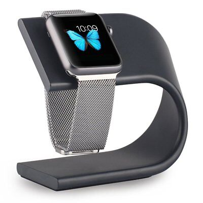 Apple Watch Stand Renoj iWatch Charge Dock Station Stand for 38mm 42mm Edition