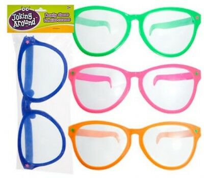 Giant Pair Of Glasses - Costume Wedding Photo Booth Prop Novelty Joke