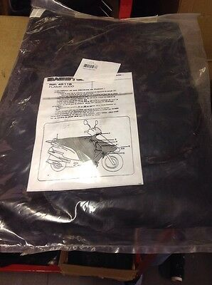 MBK Flame Bagster Leg Cover NEW