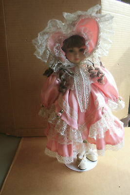 Show Stoppers Collection - Beautiful Doll