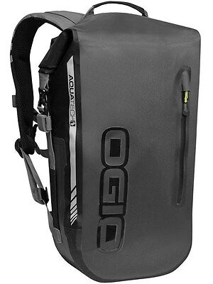 Sac Ogio All Elements Waterproof Stealth