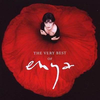 The Very Best Of Enya - Enya CD WARNER BROS