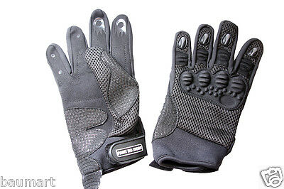 PaintNoMore Handschuhe PRO S-XL Gloves Airsoft Paintball Magfed Woodland Protect